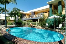 Noosa River Palms - Accommodation Broome