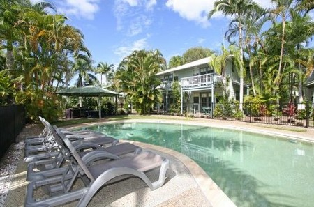 Coral Beach Noosa Resort - Accommodation Broome