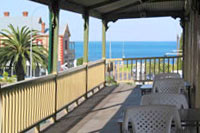 Grosvenor Hotel - Accommodation Broome