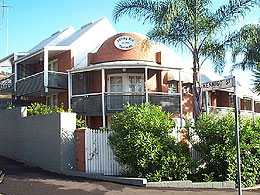 Spring Hill Terraces - Accommodation Broome