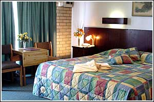 Wintersun Motel - Accommodation Broome