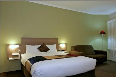 Quality Inn City Centre Coffs Harbour - Accommodation Broome