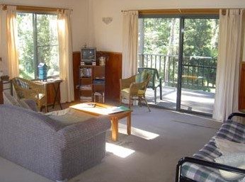 Toms Creek Retreat - Accommodation Broome