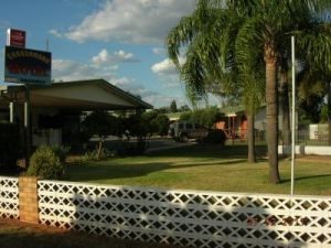 Cross Roads Motel - Accommodation Broome