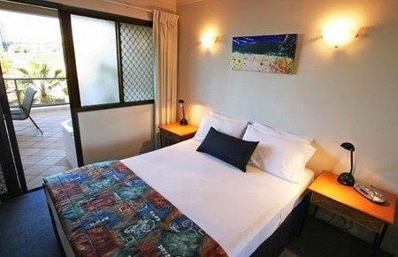 Burleigh On The Beach - Accommodation Broome
