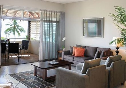 Sea Change Beachfront Apartments - Accommodation Broome