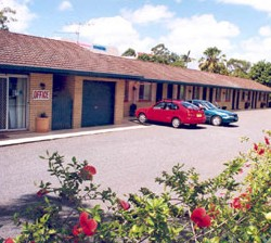 Arcadia Motel - Accommodation Broome