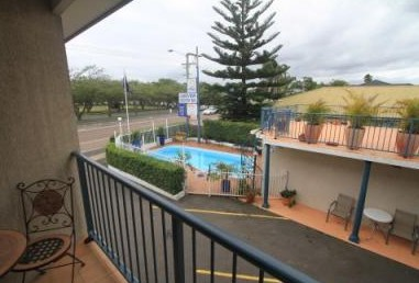 Lakeview Motor Inn - Accommodation Broome