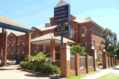 Quality CKS Sydney Airport Hotel - Accommodation Broome