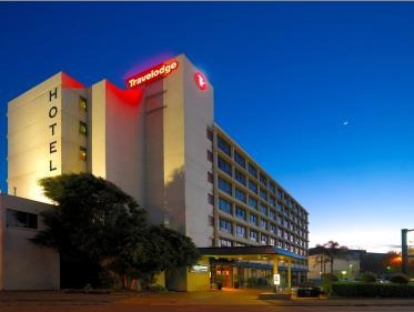 Travelodge Newcastle City - Accommodation Broome