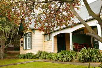 Coolangatta Estate - Accommodation Broome