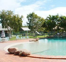 Great Sandy Straits Marina Resort - Accommodation Broome
