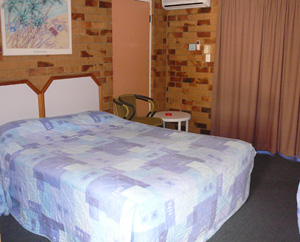 Bribie Island Waterways Motel - Accommodation Broome