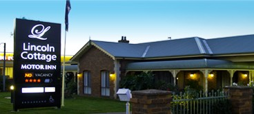 Lincoln Cottage Motor Inn - Accommodation Broome