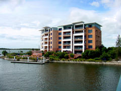 The Jetty Apartments - Accommodation Broome