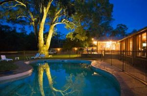 Wilpena Pound Resort - Accommodation Broome