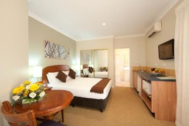 Pokolbin Hills Chateau Resort - Accommodation Broome