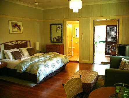 Allender Apartments - Accommodation Broome