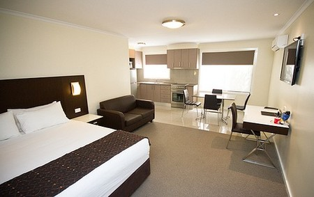 Country Comfort Premier Motel - Accommodation Broome