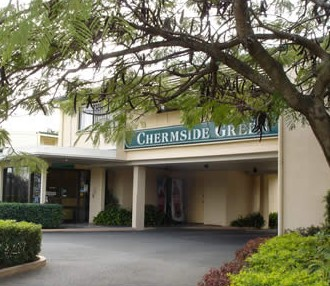 Chermside Green Motel - Accommodation Broome