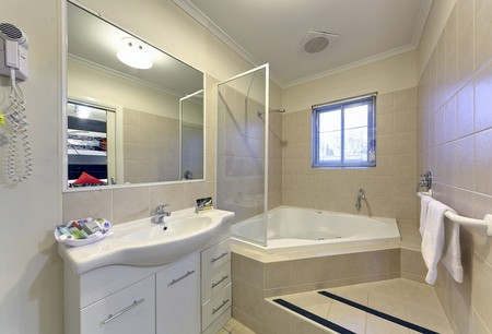 Comfort Inn And Suites Georgian Albury - Accommodation Broome