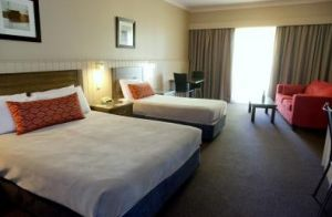 Parklands Resort  Conference Centre Mudgee - Accommodation Broome