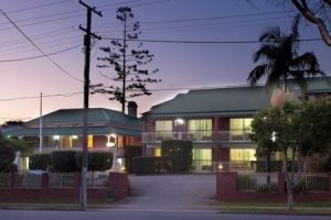 Aabon Holiday Apartments  Motel - Accommodation Broome