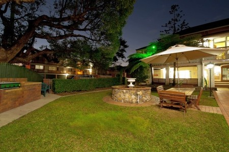 Aabon Holiday Apartments & Motel - Accommodation Broome
