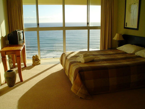 Cashelmara Beachfront Apartments - Accommodation Broome