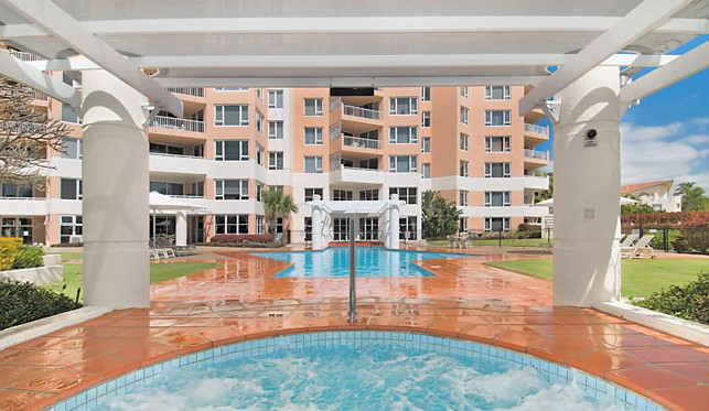 Belle Maison Apartments - Accommodation Broome