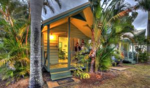 Harbour View Tourist Park - Accommodation Broome