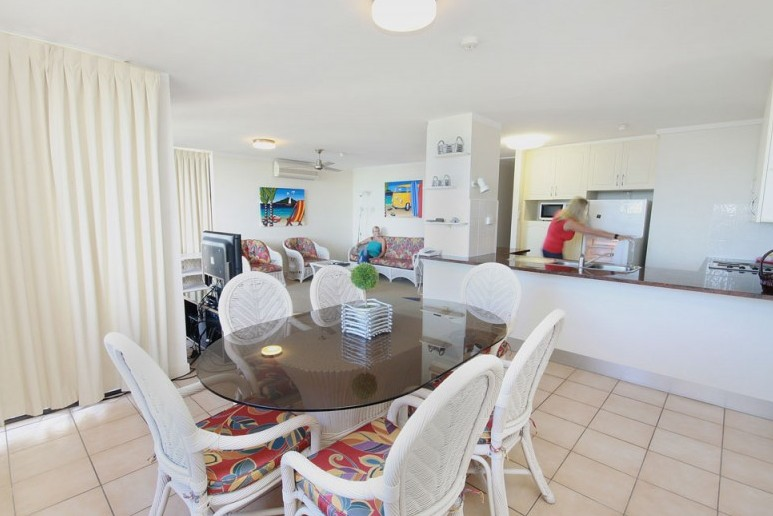 Windward Apartments - Accommodation Broome