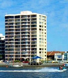 Beaconlea Tower - Accommodation Broome