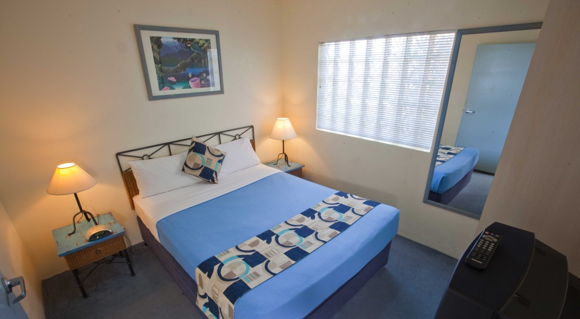 Inn Cairns Boutique Apartments - Accommodation Broome