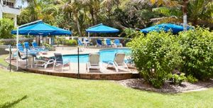 The Islander Holiday Resort - Accommodation Broome