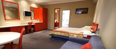Best Western A Trapper's Motor Inn - Accommodation Broome