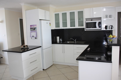 Burleigh Gardens North Hi Rise - Accommodation Broome