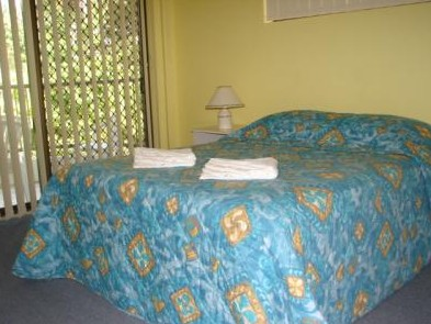 Scalinada Apartments - Accommodation Broome