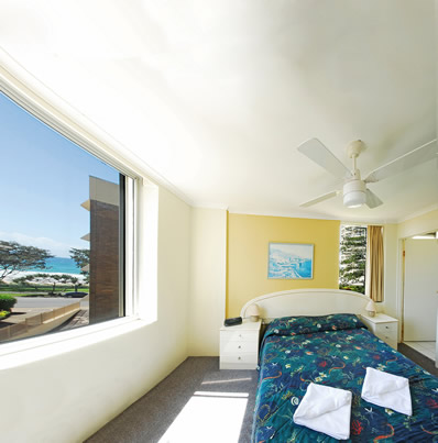 Kupari Boutique Apartments - Accommodation Broome