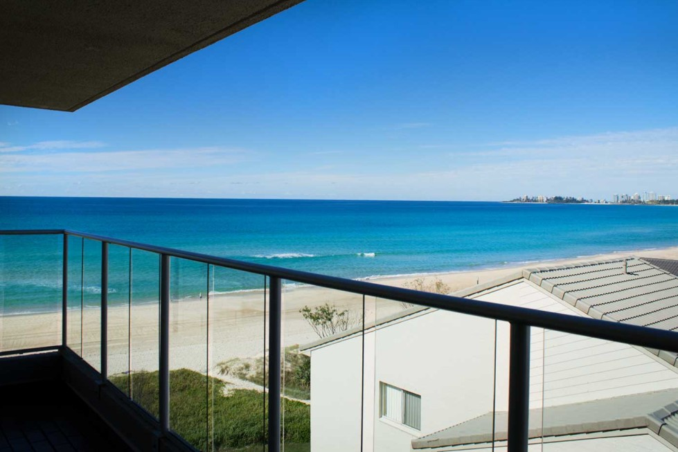 Pacific Surf Absolute Beach Apartments - Accommodation Broome
