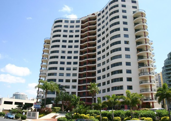 Meriton Apartments - Accommodation Broome
