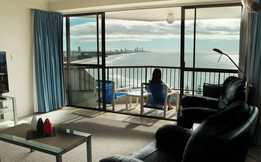 Gemini Court Holiday Apartments - Accommodation Broome