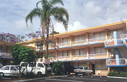 Southern Cross Motel - Accommodation Broome