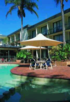 El Lago Waters Resort - Accommodation Broome