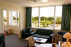 Chasely Apartment Hotel - Accommodation Broome