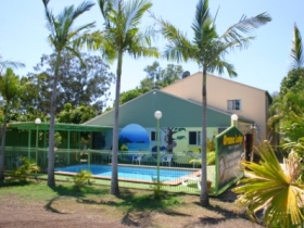 Orana Lodge - Accommodation Broome