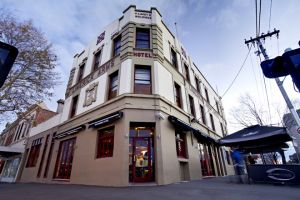 The Limerick Arms Hotel - Accommodation Broome