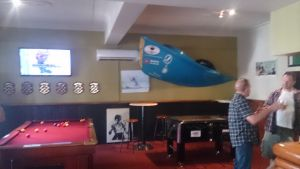 Prince Alfred Hotel - Accommodation Broome