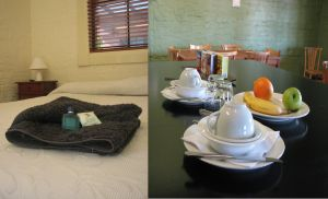 The Imperial Narromine - Accommodation Broome