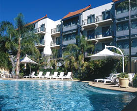 Esplanade River Suites - Accommodation Broome
